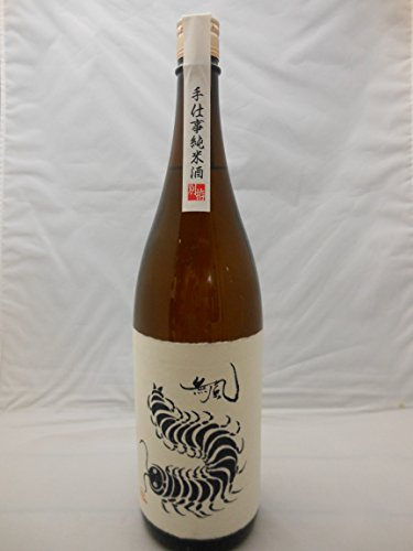 無風 純米酒 別拵 1800ml