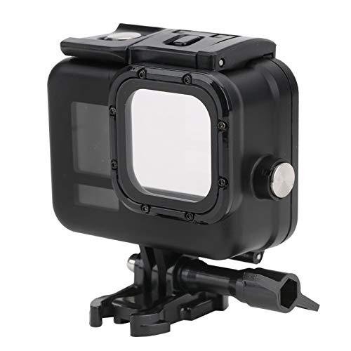 DAUERHAFT Carcasa de cámara de acción Impermeable Durable, para Hacer Snorkel, para bucear