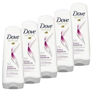 Dove Nutritive Solutions Conditioner Colour Radiance, 5 x 320ml (B0772TVVZF) | Amazon price tracker / tracking, Amazon price history charts, Amazon price watches, Amazon price drop alerts