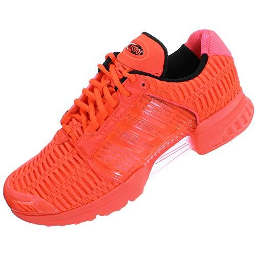 Adidas Herren Climacool 1 BA8575, Trainer , Red/Core Black, 38 EU (5 UK)