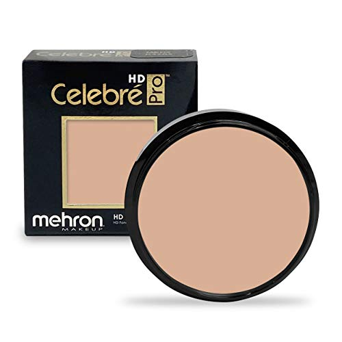 Mehron Celebre Pro-HD Cream Makeup (Medium 2) by Mehron