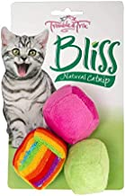 Trouble and Trix Bliss Balls Toy 3 Pieces, 3 Count