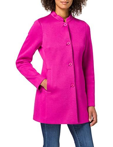 bugatti Damen 760500-77045 Jacke, pink, 34