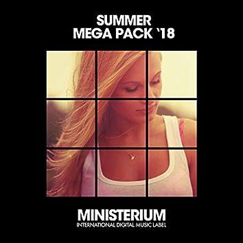 Summer Mega Pack '18