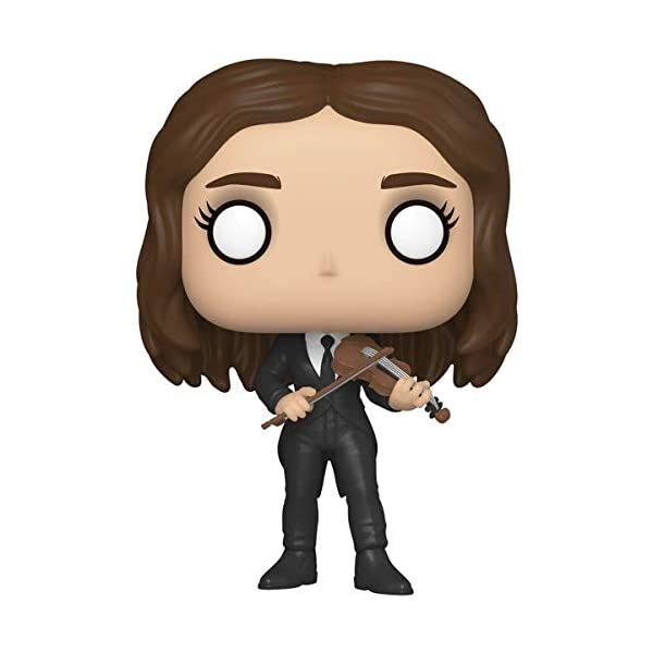 Funko Pop Vanya Hargreeves – Chase Violín (The Umbrella Academy 934) Funko Pop The Umbrella Academy