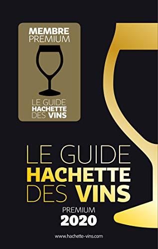 Guide Hachette des vins Premium 2020