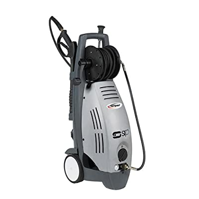 SIP Prof. Tempest P540/150-S Pressure Washer - Electric 240v from SIP