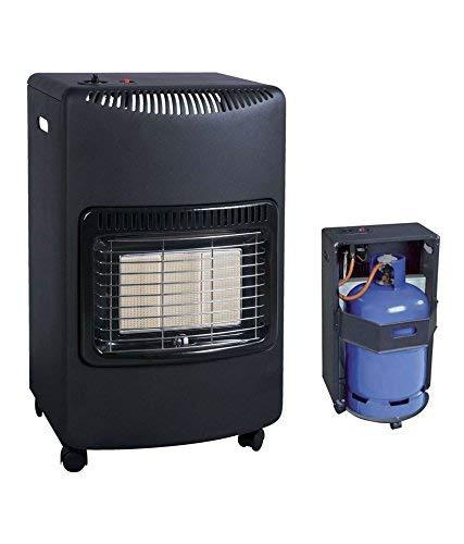 Heater Gas Heater Cabinet Room Heater LPG Fast Heating Gas Bhukhari