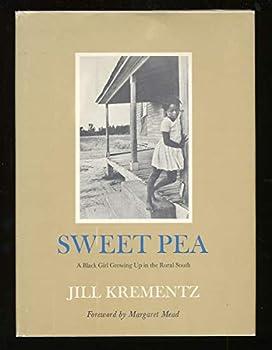 Hardcover Sweet Pea Book