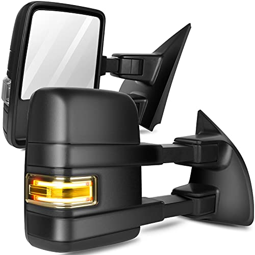 07 f150 tow mirrors - 6