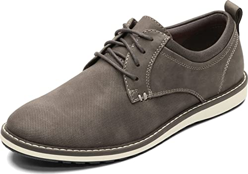Dockers Braxton Grey 7.5