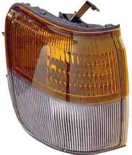 amarillo Van Wezel 3242902 Intermitentes para Autom/óviles