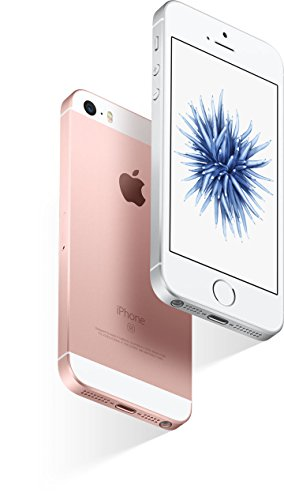 APPLE iPhone SE 128 GB Silver (MP872NF/A)