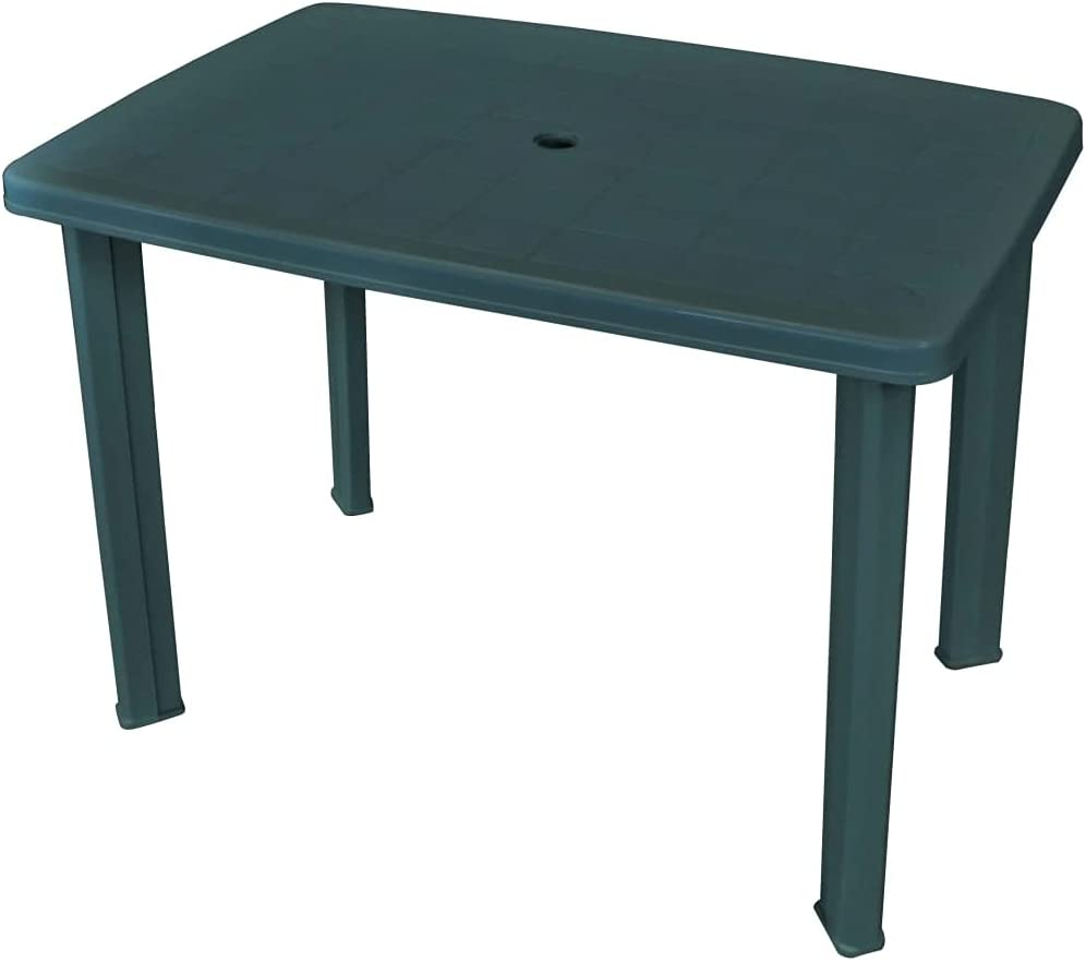 vidaXL Garden Discount mail order Table Outdoor Dining New item with Camping U an