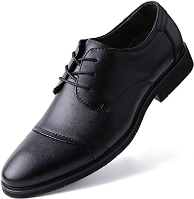 Top 20 Comfortable Men S Dress Shoes 2019 Boot Bomb