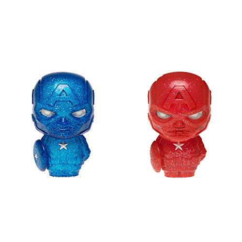 Hikari: Marvel: Capitán América