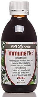 Ppc Herbs Immune-Plex Herbal Remedy 200 ml