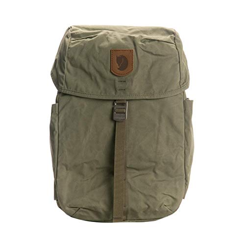 Fjallraven F23157 -620 Greenland Top Small Green OneSize
