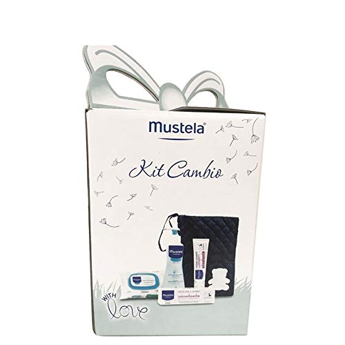 Mustela Mustela Kit Cambio - 400 g