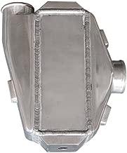 Liquid/Water to Air Intercooler 9