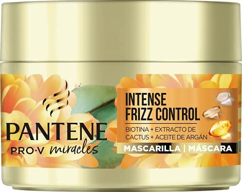 Pantene Mascarilla Miracle Cactus 160ml