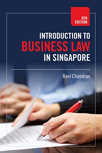 Business law - an introduction