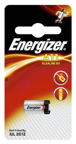 Energizer Alkaline Spezialbatterie E 11 A L1016 6 Volt 1er Pack
