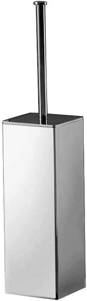 35% OFF WSZJJ Modern Square Stainless Steel and Brush Bracket for Popular Toilet