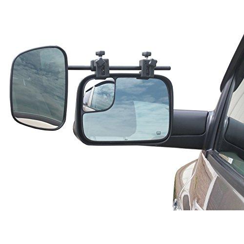 Dometic DM-2912 Milenco Grand Aero3 Towing Mirror