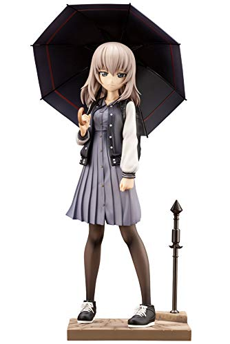 Kotobukiya Girls & Panzer Final Chapter Itsumi Erika 1/7 Scale PVC Painted PVC Figure