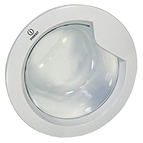 Indesit–puerta completa para lavadora Indesit.