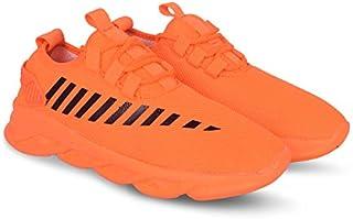 ESSENCE Boy's Running Walking Dancing Shoes