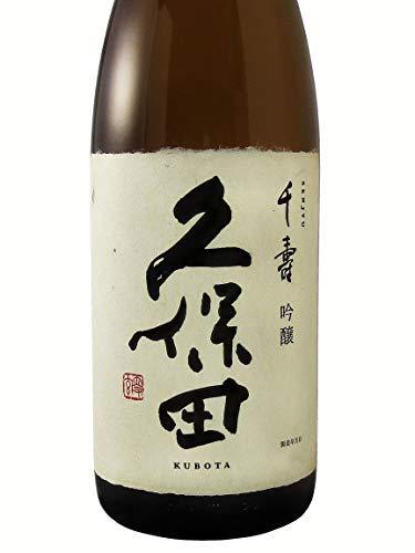 朝日酒造久保田千寿1.8L