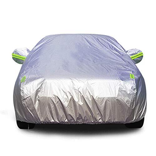RUNWEI Auto Abdeckung Regenmantel Abdeckung for Xintian, Xuanyi, Qijun, Sonnenschein, Hacker Autoabdeckung (Size : Sunshine)