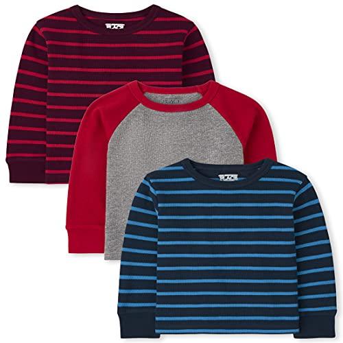 La Mejor Lista de Camisetas para Bebé al mejor precio. 10