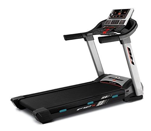 BH Fitness - Cinta de Correr i.F12 Dual + Dual Kit T