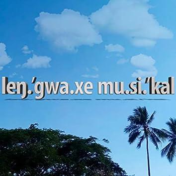 Leŋ.ˈɡwa.xe Mu.si.ˈkal