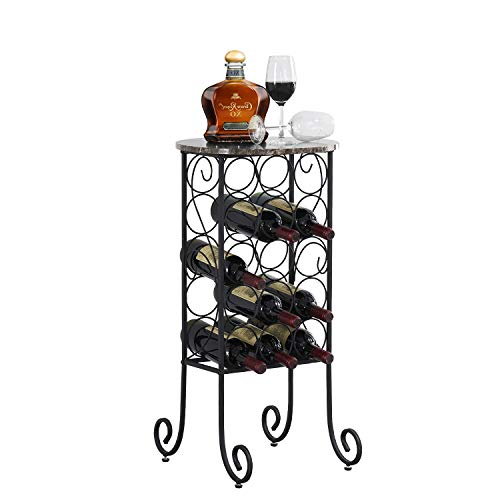 wine rack for table - 1