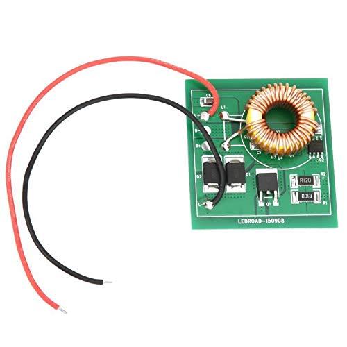 L-Yune,bolt Modo Individual 1pc XHP70 Linterna LED del Controlador Junta Gran Potencia del 12~24 VCC Entrada Salida DC6V 4~4.5a for 6V-30W XHP70