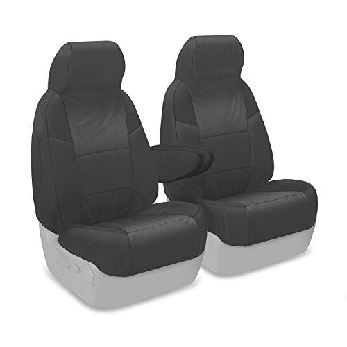 JEEP GRAND CHEROKEE HEAVY DUTY SINGLE DRIVER GREY CAMO SEAT COVER