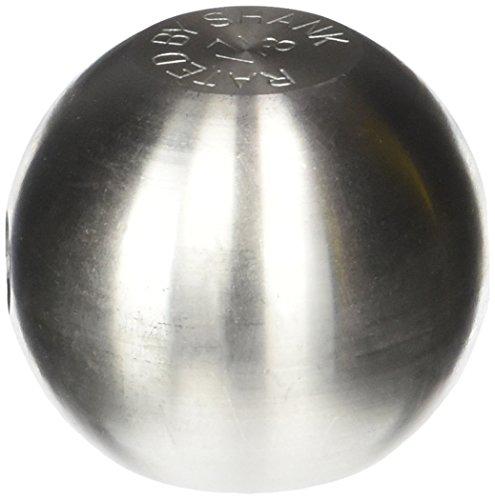 Best Buy! Convert-A-Ball 301B Stainless Steel Replacement Ball - 1-7/8