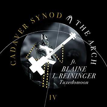 Cadaver Synod (feat. Blaine L. Reininger, Tuxedomoon)