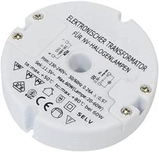 Elektronischer Transformator Eaglerise SET300CK 100-300W 12V Halogen Dimmbar