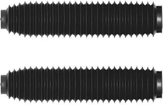 PROGRIP-2510 Soufflets de Fourche Noir 42//45