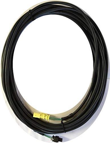 EcoBioEnergy – Basse Tension Câble Transformateur pour – Husqvarna AUTOMOWER 308, 308X – [Année Modèle 2013, 2014 & 2015] – (20 mètre)