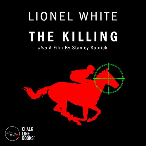 The Killing cover art
