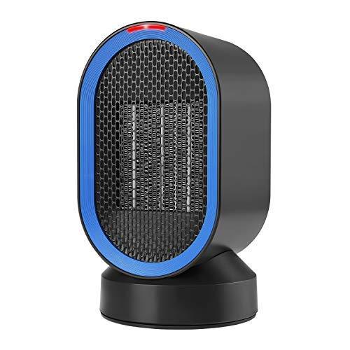 Calefactor eléctrico cerámico portátil Comlife –600 W