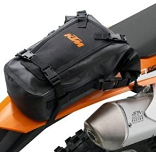 KTM New Universal Water Proof Rear Bag EXC XC SX SXF SXS EXC 78112978000