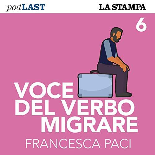 Il viaggio (Voce del verbo migrare 6) copertina