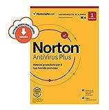 norton 360 standard 2020 |1 dispositivo licenza di 1 anno secure vpn e password manager pc, mac, tablet e smartphone standard pc/mac |codice d'attivazione via email